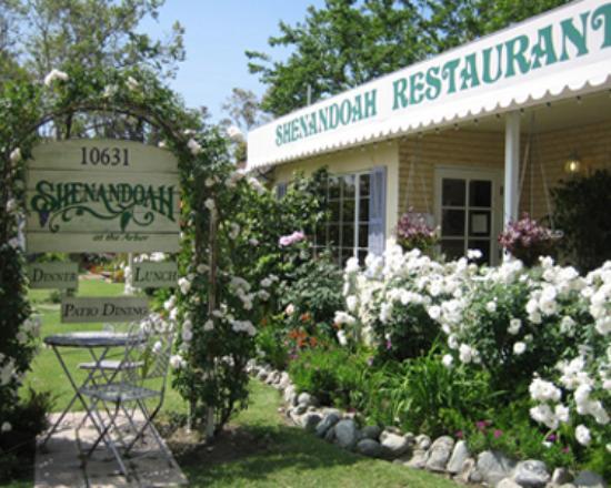 Restaurants In Los Alamitos Ca