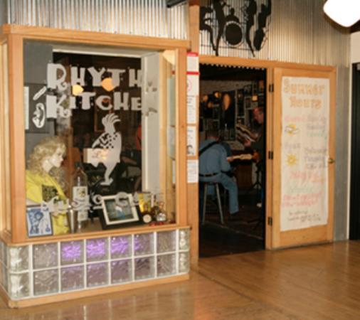 Rhythm Kitchen Peoria Menu Prices Restaurant Reviews Tripadvisor