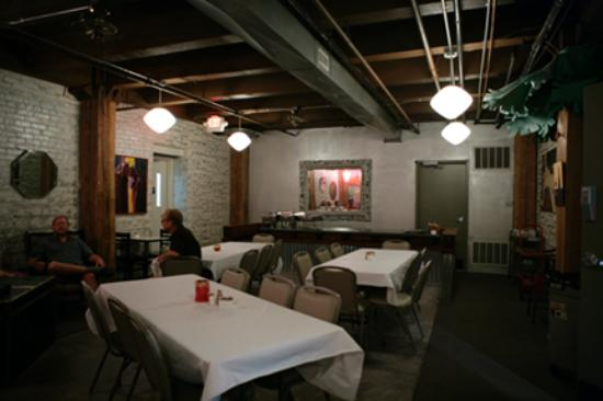 Shrimp Creole Picture Of Rhythm Kitchen Peoria Tripadvisor