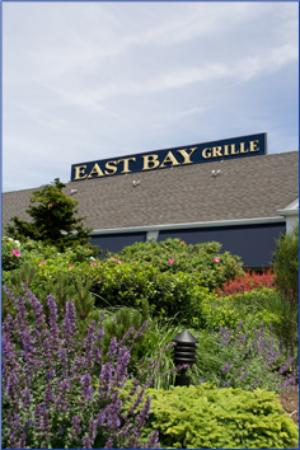 East Bay Grill