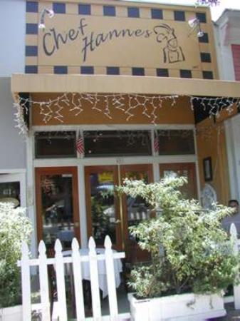 Chef Hannes Restaurant
