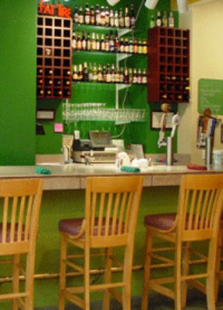 Greenery Bakery Cafe & Grill Photo