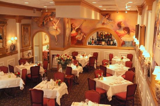 Hotel Near St Pancras With Indian Restaurants