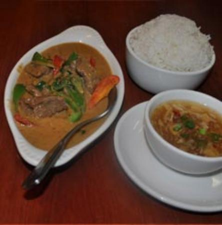 Tasty Thai Photo