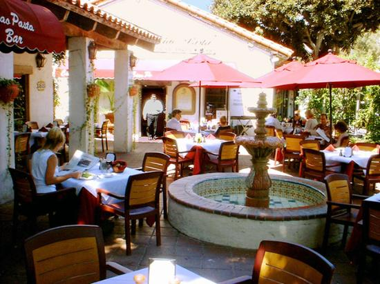 Restaurants Near Mission San Juan Capistrano