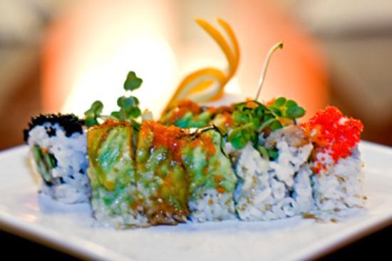 Hiro Japanese Steakhouse and Sushi Bar