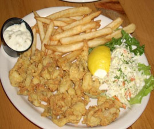 Milepost Tavern Restaurant Photo