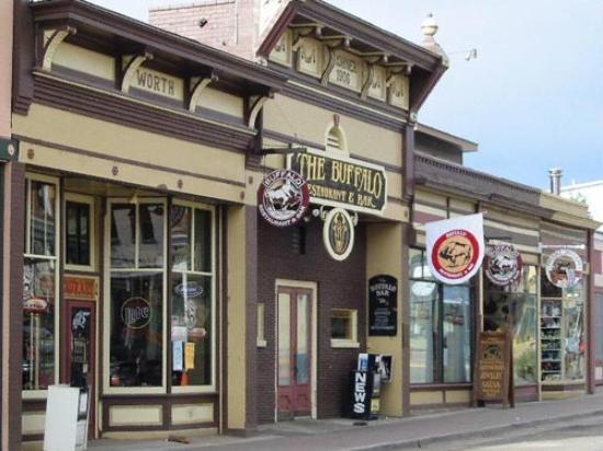 Foto de Buffalo Restaurant & Bar