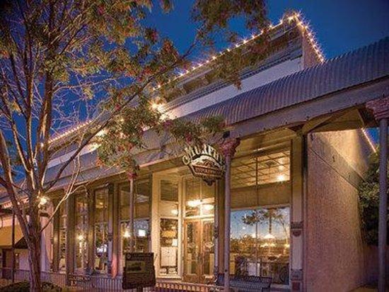 Murphy S Prescott Menu Prices Amp Restaurant Reviews