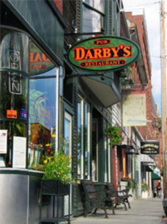 Darby's
