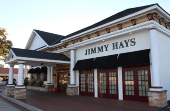 Jimmy Hay's