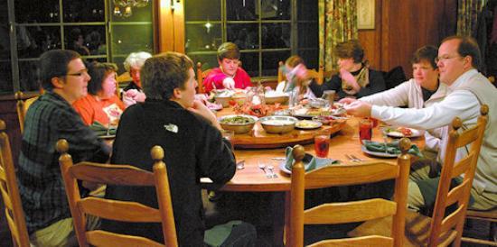 Hemlock Inn Photo