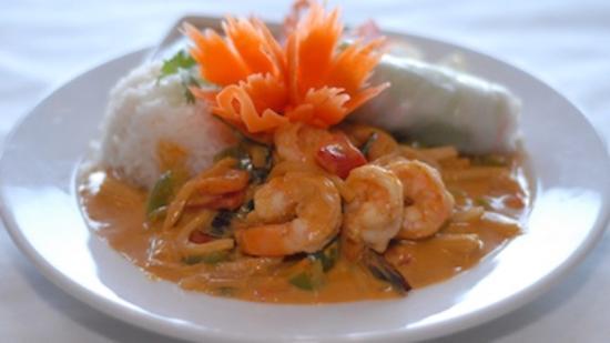 Foto de Thai Bistro