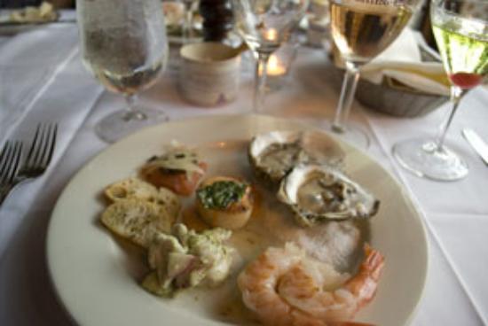 Saint-Emilion Restaurant