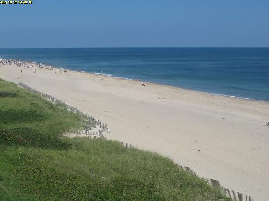 Main Beach Foto