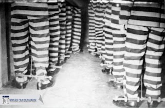 Museo Penitenciario Argentino Antonio Ballve