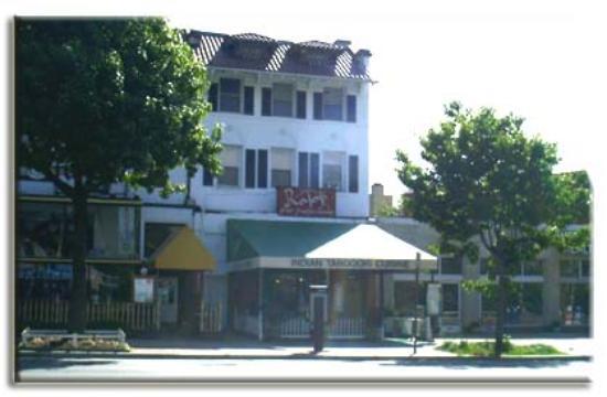 Indian Restaurant Connecticut Ave Washington Dc
