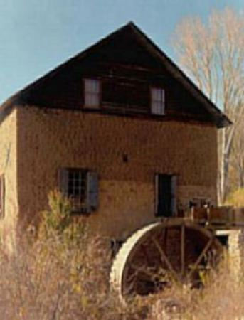 Cleveland Roller Mill Museum Foto