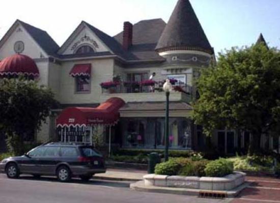 Bloomington Indiana Thai Restaurants