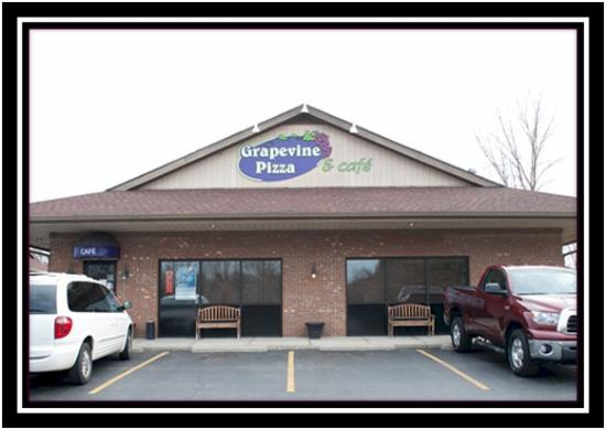 Best Italian Restaurant In Pickerington Ohio