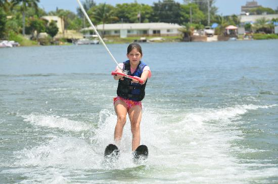 LTS Wakeboard, Wakesurf and Waterski: First time in no time