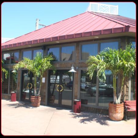 Good First Date Restaurants Maryland