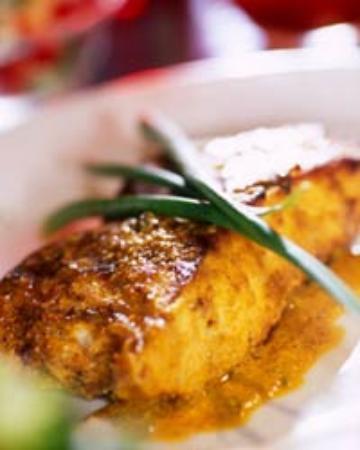 Foto de Banjara Indian Cuisine