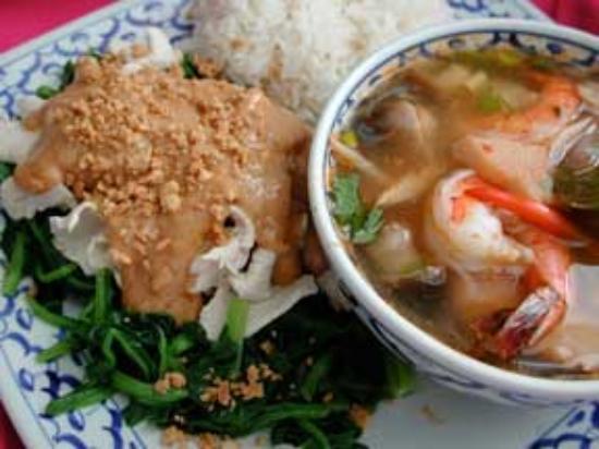 Foto de Supatra's Thai Cuisine