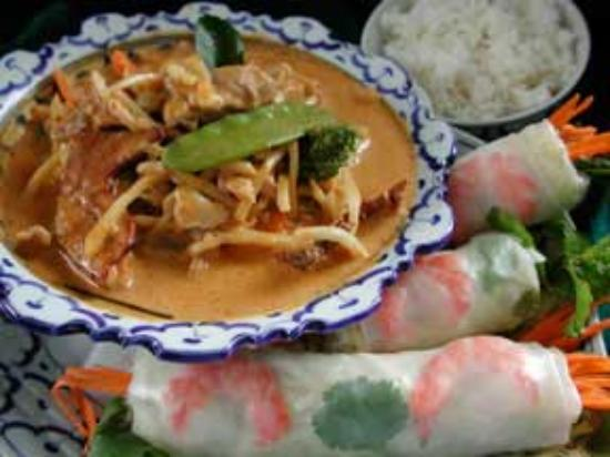 Supatra's Thai Cuisine Photo
