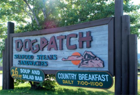 Dogpatch Restaurant