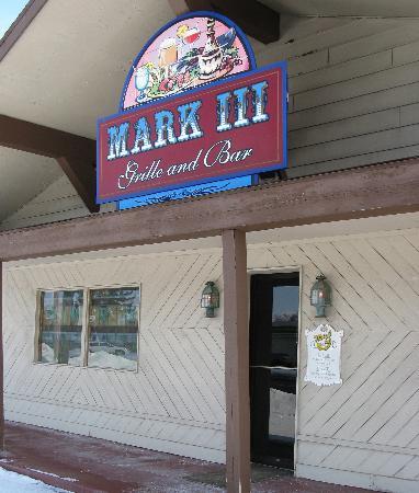 Mark III Grille & Bar