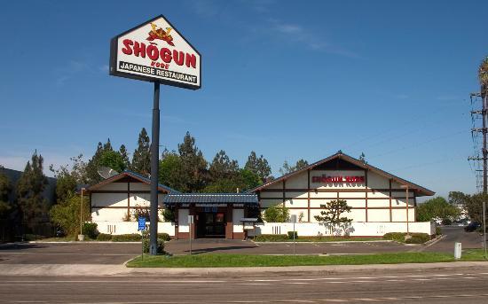 Shogun Kobe