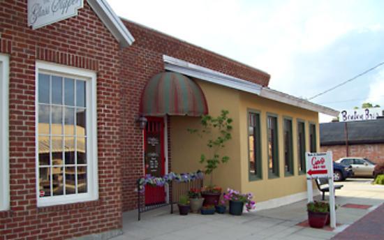 Italian Restaurants Denham Springs La
