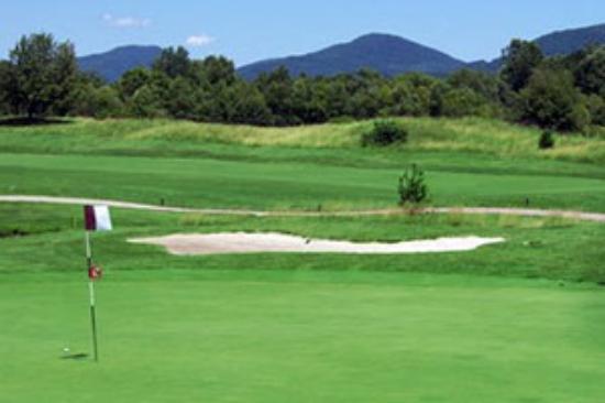 Broadmoor Golf Links Foto