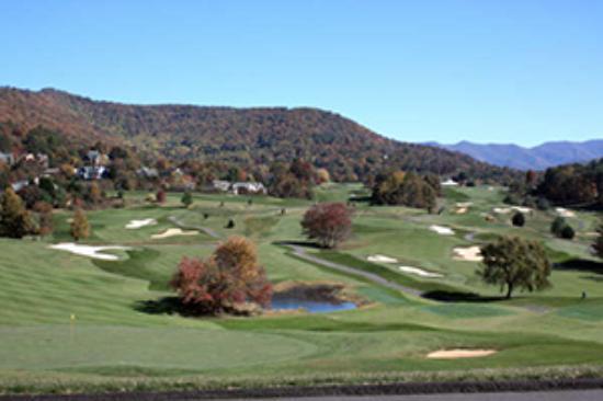 Reems Creek Golf Club Foto