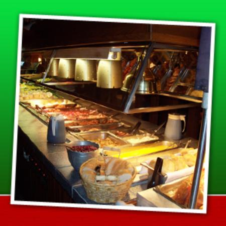 Italian Restaurants Near Starved Rock