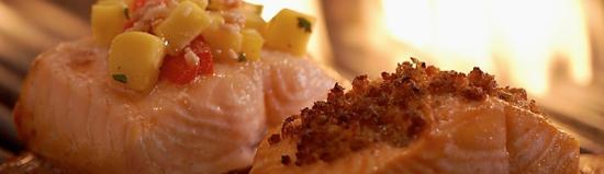 Bonefish Grill Bild
