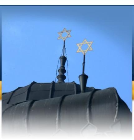 Central Sofia Synagogue (Tsentralna Sofiiska Sinagoga)-billede