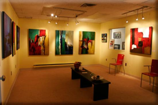 ARTWORKS Studios & Galleries
