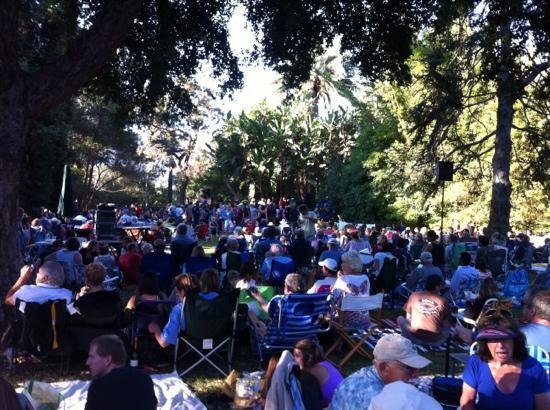 Rancho La Patera & Stow House: Music at the Ranch!