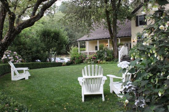 Farmhouse Inn : Farmhouse