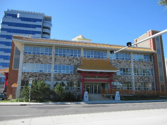 Avatamsaka Buddhist Monastery