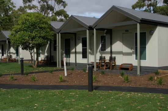 Victor Harbor Beachfront Holiday Park: Studios