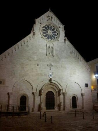 Cattedrale di Ruvo di Puglia : cattedrale Ruvo di Puglia