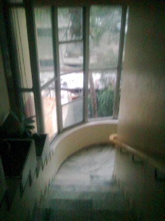 Wasan's Inn: room