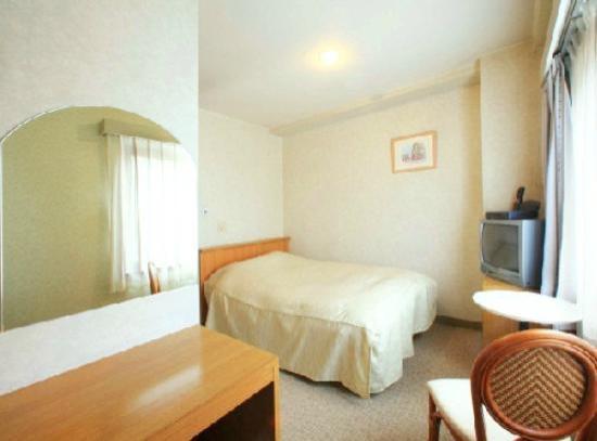 Matsudo City Hotel Sendan-ya: 松戸シティホテルSendan-ya