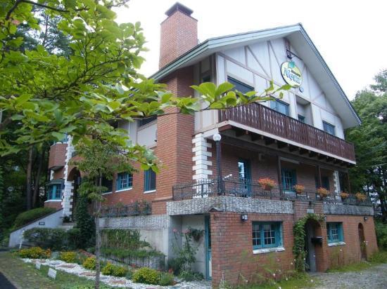 Photo of Land Haus Dancru Netz Hakuba-mura