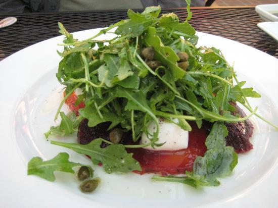 Cecco Ristorante : Beet salad