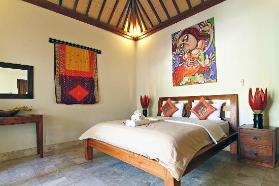 Aaliku Bungalows: Garden Room 3