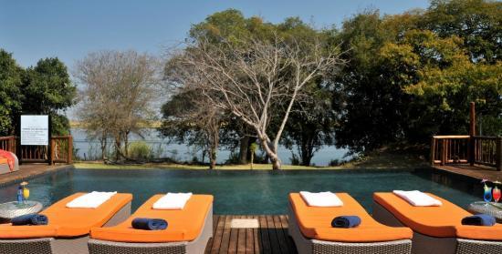 Cresta Mowana Safari Resort and Spa: Spa